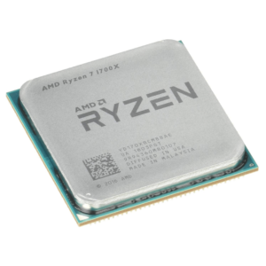 AMD Ryzen 7 1700X Gaming Processor