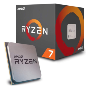 AMD Ryzen 7 2700 Gaming Processor