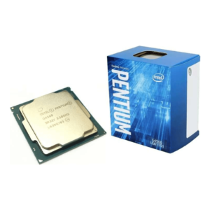 Intel Pentium 7th Gen G4560 Processor