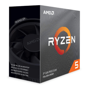 AMD Ryzen 5 3600 Gaming Processor