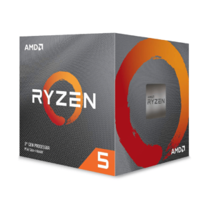 AMD Ryzen 5 3500 desktop Processor
