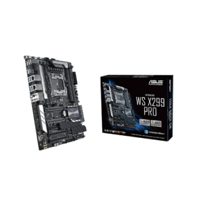 ASUS Intel WS X299 PRO Montherboard
