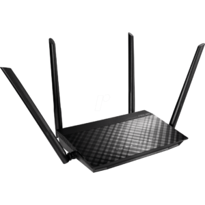 ASUS RT-AC53 Dual Band WiFi Router
