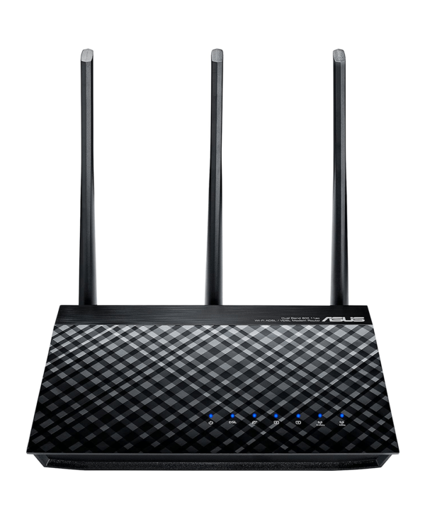 ASUS RT-AC53 Dual Band Router