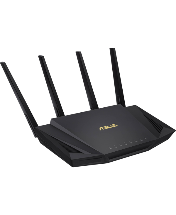 ASUS RT-AX3000 Dual Band Router