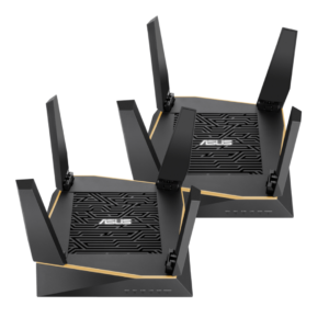 ASUS AiMesh RTX-AX92U Routers